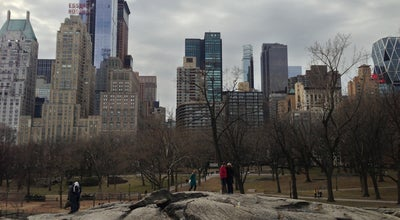 Photo of Other Great Outdoors The Rocks at Central Park Dr., New York, NY 10065, United States