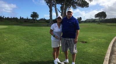 Photo of Golf Course The Arnold Palmer Course at Turtle Bay Resort, Punaluu, HI, United States