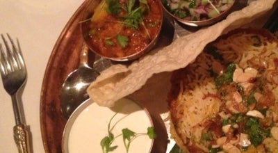 Photo of Indian Restaurant Indian Zing at 236 King Street, London W6 0RF, United Kingdom