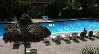 Photo of Hotel Days Hotel - Thunderbird Beach Resort at 18401 Collins Ave, Sunny Isles Beach, FL 33160, United States