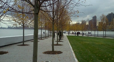 Photo of Other Venue Four Freedoms Park at 1 Fdr Dr, New York, NY 10044