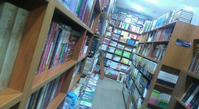Photo of Bookstore Sıla Kitabevi at Turkey