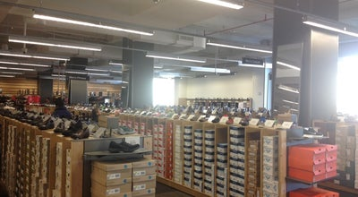 Photo of Other Venue DSW Designer Shoe Warehouse at 301 West 125th Street, New York, NY 10027