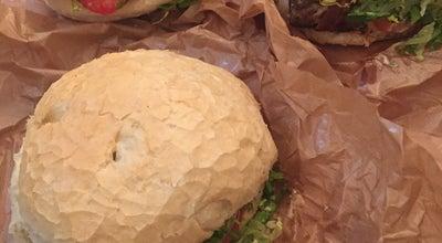 Photo of Burger Joint Top Burger | تاپ برگر at Golgasht St., tabriz, Iran