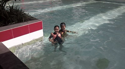 Photo of Water Park Umbul Asri at Indonesia