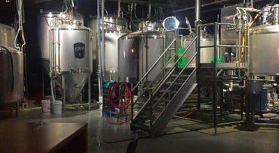 Photo of Restaurant Trophy Brewing and Taproom at 656 Maywood Ave, Raleigh, NC 27603, United States