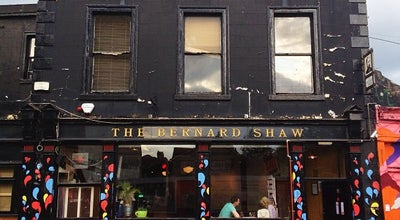 Photo of Nightclub The Bernard Shaw at 11 Richmond Street South, Dublin 2, Ireland