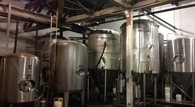 Photo of Brewery Flying Bison Brewing Company at 840 Seneca St, Buffalo, NY 14210, United States