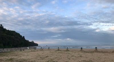 Photo of Beach Pantai Tanjung Batu at Labuan 87000, Malaysia