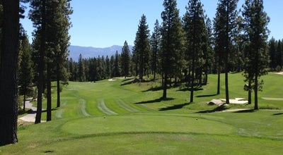 Photo of Golf Course Coyote Moon Golf Course at 10685 Northwoods Blvd, Truckee, CA 96161, United States