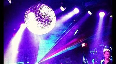 Photo of Nightclub WALL Miami at 2201 Collins Ave, Miami Beach, FL 33139, United States