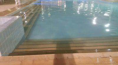 Photo of Water Park مجمع احواض السباحة at Gulf Road, Kuwait