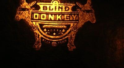 Photo of Bar Blind Donkey at 53 E Union St, Pasadena, CA 91103, United States
