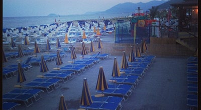Photo of Beach Bagni Sirena at Italy
