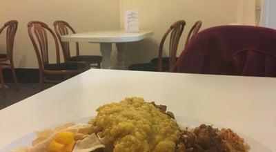 Photo of Asian Restaurant Sri Lankan Curry House at U Vodarny 898/10, Prague 130 00, Czech Republic