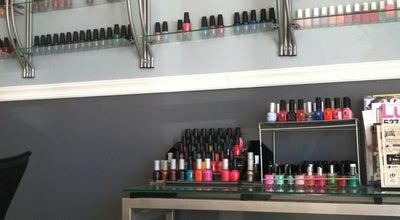 Photo of Spa K Nails Spa at 553 Winecoff School Rd, Concord, NC 28027, United States