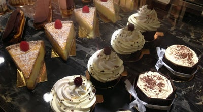 Photo of French Restaurant Thierry Chocolaterie Patisserie Cafe at 1059 Alberni Street, Vancouver V6E 1A1, Canada
