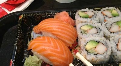 Photo of Japanese Restaurant Osaka at 400 S Michigan Ave, Chicago, IL 60605, United States