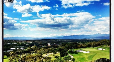 Photo of Golf Course Real Club Puerta de Hierro at Avda. De Miraflores, S/n, Madrid 28035, Spain
