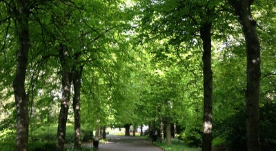 Photo of Park St. Stephen's Green at At The Top End Of Grafton St, Dublin 2, Ireland