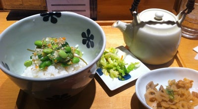 Photo of Japanese Restaurant だし茶漬け えん at 三里塚字御料牧場1-1, 成田市, Japan