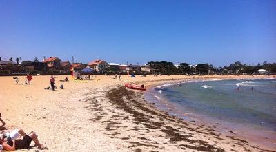 Photo of Beach Williamstown Beach at Esplanade, Williamstown, VI 3016, Australia