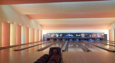 Photo of Bowling Alley Palm Bowl @ Le Grandeur Palm Resort at Le Grandeur Palm Resort, Senai, Malaysia