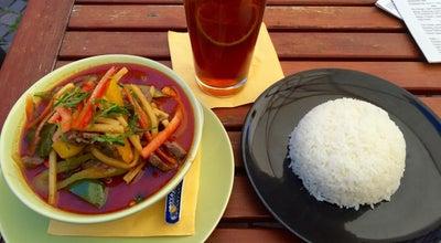 Photo of Asian Restaurant CHAANG NOI Authentic Thai Restaurant at Marktstrasse 24, Fulda 36037, Germany