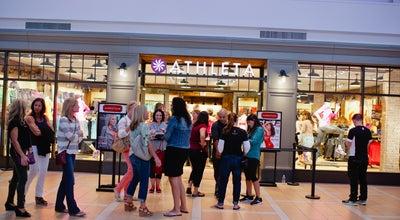 Photo of Mall MarketFair Mall at 3535 Us Highway 1, Princeton, NJ 08540, United States