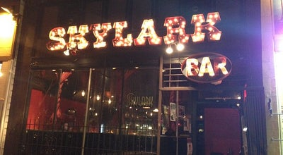 Photo of Nightclub Skylark at 3089 16th St, San Francisco, CA 94103, United States
