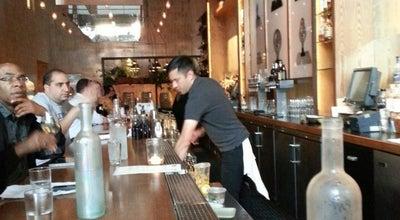 Photo of American Restaurant Plum Bar + Restaurant at 2216 Broadway, Oakland, CA 94612, United States