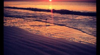 Photo of Beach SSI Beach at 925 Beach View Dr, Thalmann, GA 31522, United States