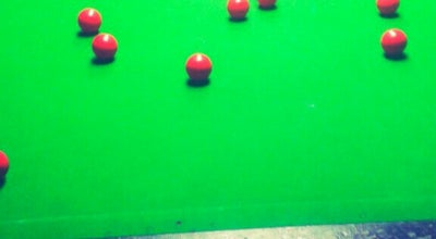 Photo of Pool Hall Gold Spot Snooker Centre at Malaysia