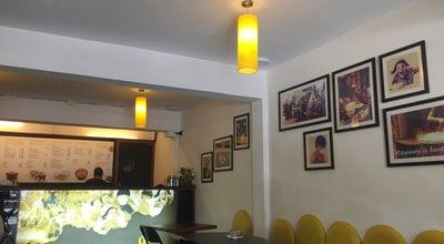 Photo of Chinese Restaurant Momoman at Ahmedabad, India