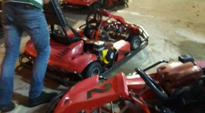 Photo of Go Kart Track Ünye Go-Kart at Turkey