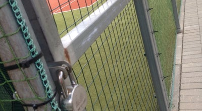 Photo of Tennis Court Tenisa korts at 18. Novembra Iela 39, Rēzekne, Latvia