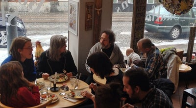 Photo of Modern European Restaurant Borje Olssons Skafferi at Storgatan 11, Simrishamn 272 31, Sweden