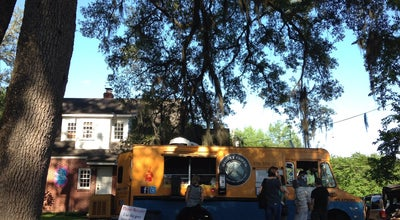 Photo of Food Truck Street Chefs at 1700 N Monroe St, Tallahassee, FL 32303, United States