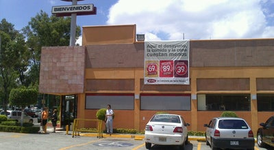 Photo of Coffee Shop Vips Chabacano at José Antonio Torres, Mexico City, Mexico