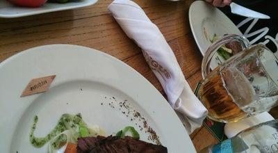 Photo of Steakhouse Aberdeen Angus Steak House at Prazhska 311/23, Pilsen 301 00, Czech Republic