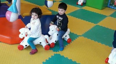 Photo of Arcade TosTos Park & Cafe Joy at Mimar Sinan Mahallesi, Turkey