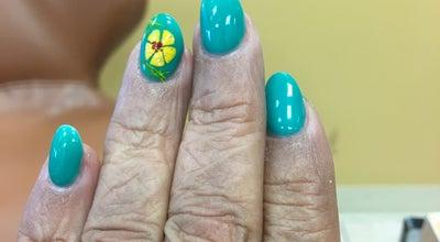 Photo of Spa Paris Nails at 7246 Gall Blvd, Zephyrhills, FL 33542, United States