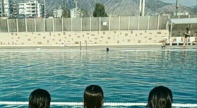 Photo of Water Park Kozan Olimpik Yüzme Havuzu at Kozan, Turkey