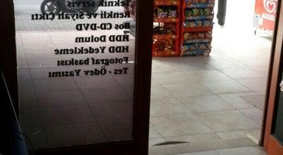 Photo of Arcade YARGEÇ İnternet Cafe at Emirbeyazıt Mahallesi, Muğla 48000, Turkey