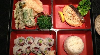 Photo of Japanese Restaurant Circle Sushi at 8725 Roswell Rd, Atlanta, GA 30350, United States
