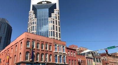 Photo of Other Nightlife Broadway Street Nashville at 301 Broadway, Nashville, TN 37201, United States