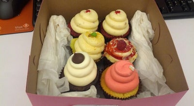 Photo of Cupcake Shop CamiCakes Cupcakes at 4338 Paces Ferry Rd Se, Atlanta, GA 30339, United States