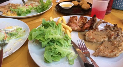 Photo of Steakhouse สเต็กเศรษฐี at Phayao, Thailand