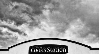 Photo of Hobby Shop Cooks Station at 659 S Main St, Greenville, SC 29601, United States