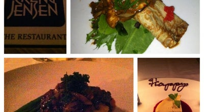 Photo of New American Restaurant Erling Jensen's  The Restaurant at 1044 S Yates Rd, Memphis, TN 38119, United States